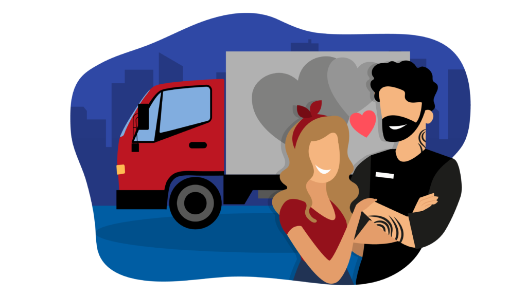 The 4 Best Trucker Dating Sites