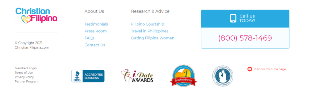Christian Filipina Review [year] - Asian Beauties   Ratings 5