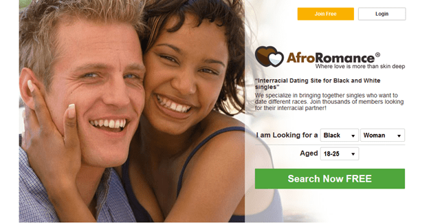 AfroRomance Review [year] - Legit or Total Scam?   Pros & Cons 1