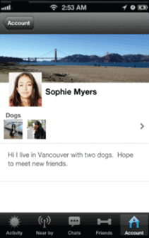 Dating Sites for Dog Owners [year] - Meet Major Dog Lovers 17