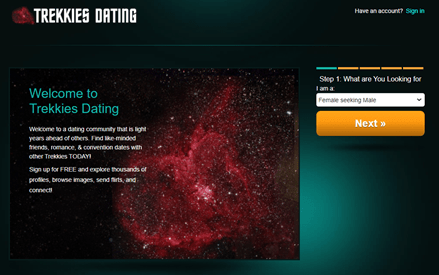 Best Quirky Dating Sites [year] - Find Your Weirdo Today 7