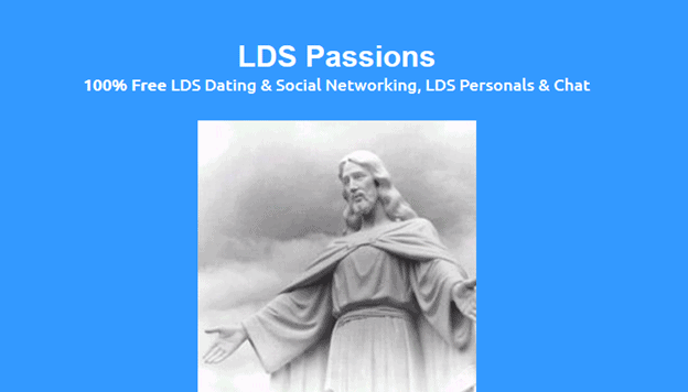 Best LDS Dating Sites [year] - Find Single Mormons Now 5