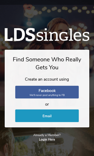 Best LDS Dating Sites [year] - Find Single Mormons Now 8