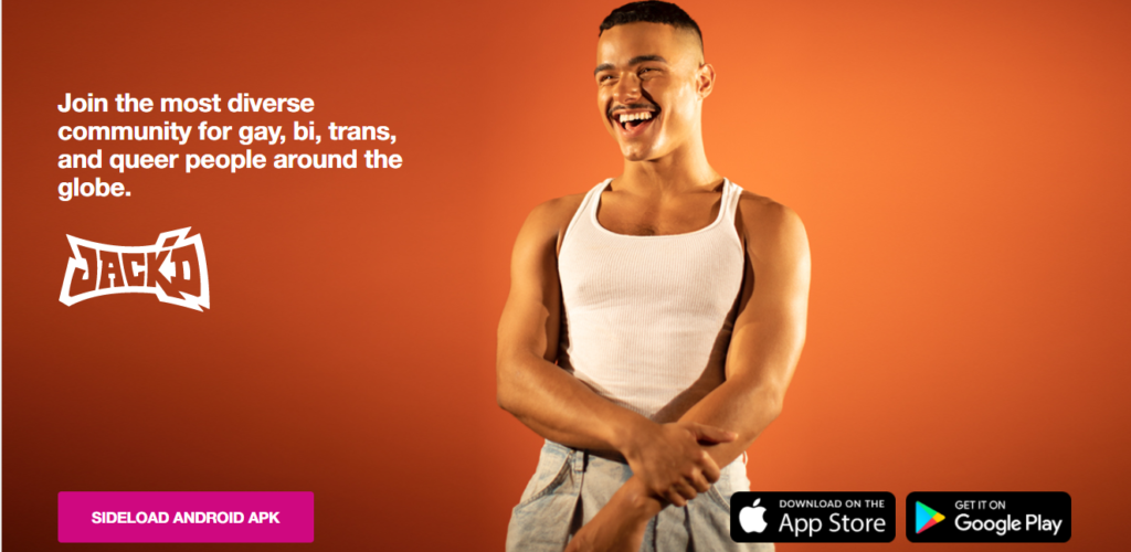 Grindr Alternatives [year] - Top LGBTQ Guide for Dating Apps 4