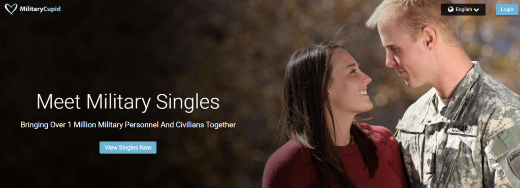 Best Military Dating Sites [year] - Find Brave Men and Women Online 1