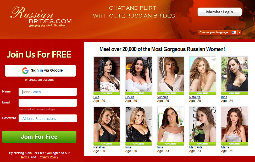 Russian Brides Review [year] - Is it Trustworthy? Pros & Cons 1