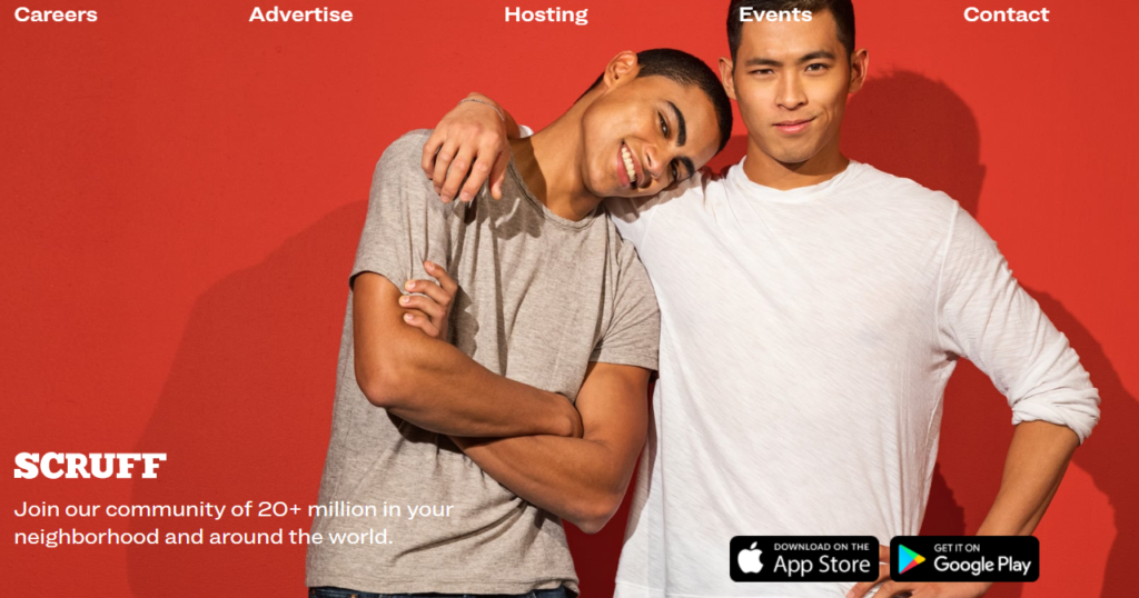 Grindr Alternatives [year] - Top LGBTQ Guide for Dating Apps 1