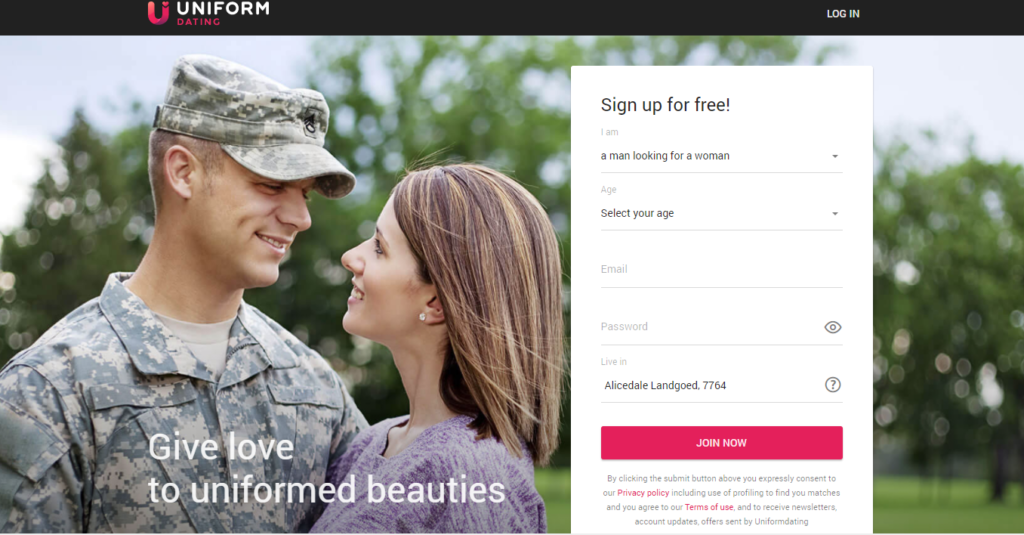 Best Military Dating Sites [year] - Find Brave Men and Women Online 2