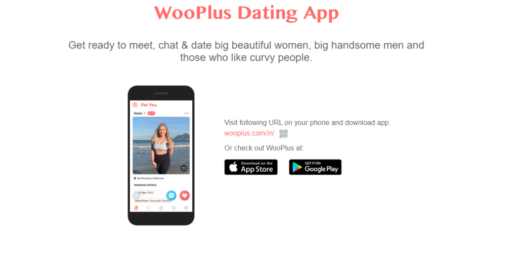Wooplus Review [year] - Curvy People or Fake Profiles? 2