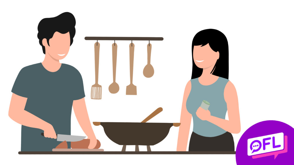 The 4 Best Cooking Dating Sites [year] - Find Your Chef 2
