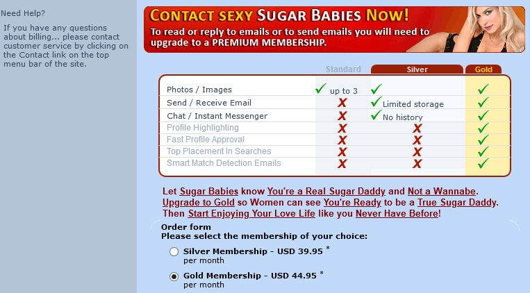 SugarDaddyForMe Review [year] - Is It Ideal or Scam? 8