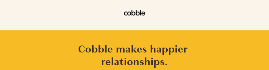 Cobble Review [year] - Super Date Ideas or Not? 6