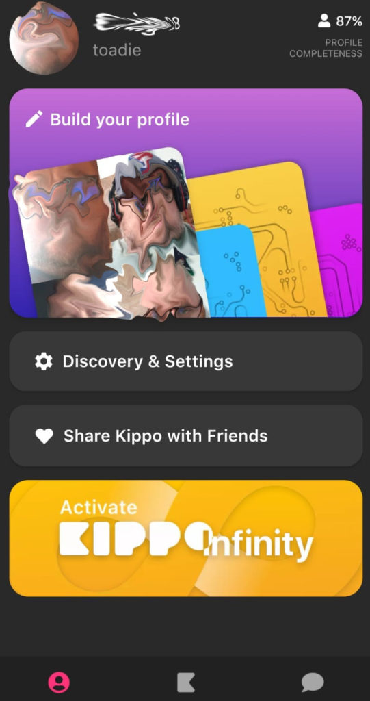 Kippo App Review [year] - Everything You Have To Know 3