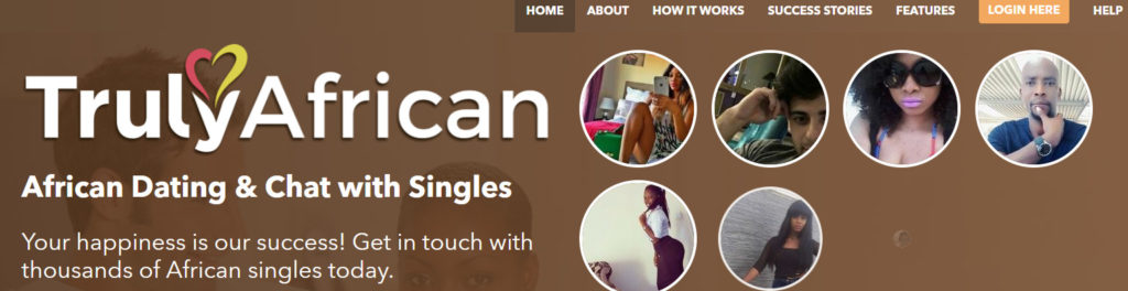 African Dating Sites [year] - [A-List: Find Gorgeous Africans] 1