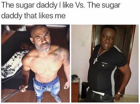 Sugar Daddy Memes for [year] - Are There Any Good Ones? 7