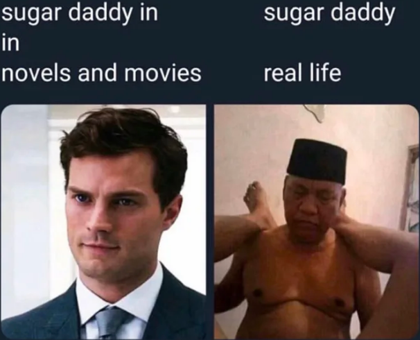Sugar Daddy Memes for [year] - Are There Any Good Ones? 8