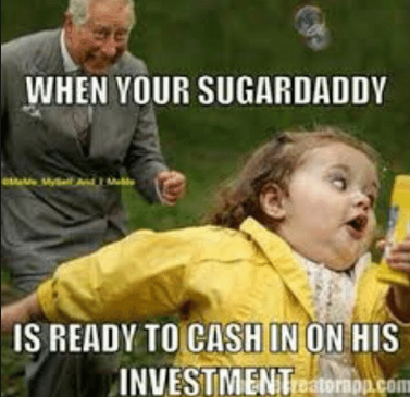 Sugar Daddy Memes for [year] - Are There Any Good Ones? 10