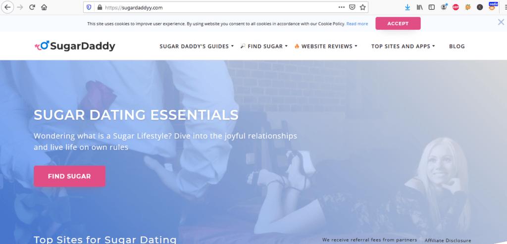 Sugar Daddy Blogs [year] - Meet the World of Sugar Dating 1