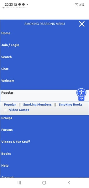 Best Smokers Dating Sites [year] - Smoke, Kiss, Date 5