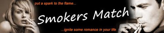 Best Smokers Dating Sites [year] - Smoke, Kiss, Date 9