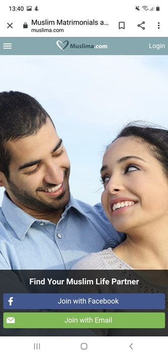 Muslim Dating Sites [year] - Best Sites to Find Your True Love 2