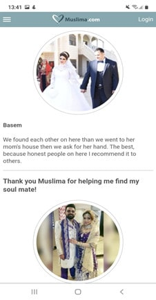 Muslim Dating Sites [year] - Best Sites to Find Your True Love 3