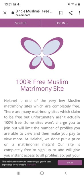 Muslim Dating Sites [year] - Best Sites to Find Your True Love 8