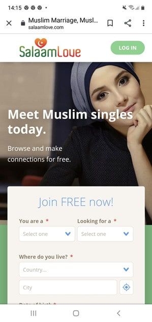 Muslim Dating Sites [year] - Best Sites to Find Your True Love 16
