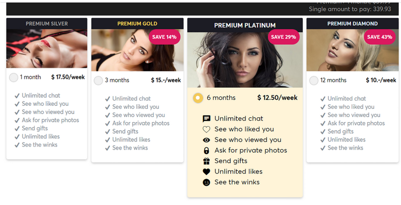 Sugar Daddy Websites [year] That are Free For Sugar Babies 12