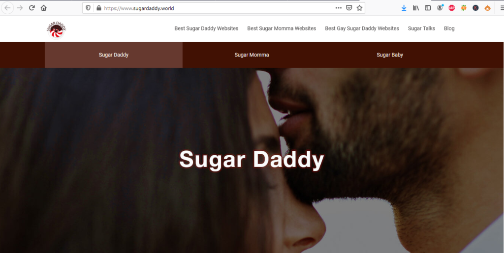 Sugar Daddy Rules [year] - 16 Rules to Rule Them All! 2
