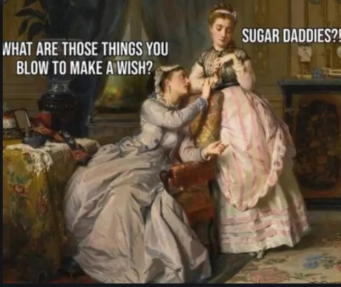 Sugar Daddy Memes for [year] - Are There Any Good Ones? 1