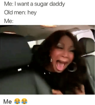 Sugar Daddy Memes for [year] - Are There Any Good Ones? 3