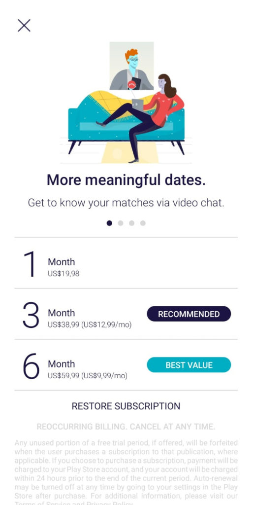 Say Allo Review [year] - Is Video Chat Any Good? 8