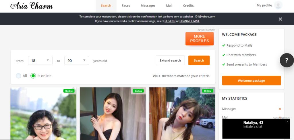 AsiaCharm Review [year] - Fake Profiles or Real People? 3