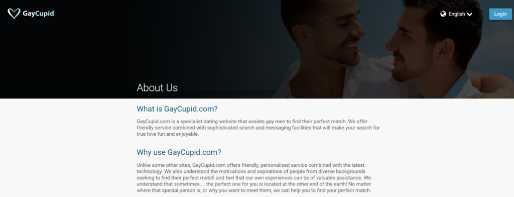 GayCupid Review [year] - Best Gay Dating Site Ever?   Pricing 2