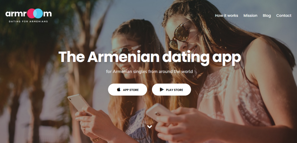 Armenian Dating Sites for [year] - Meet Single Armenians Today! 7