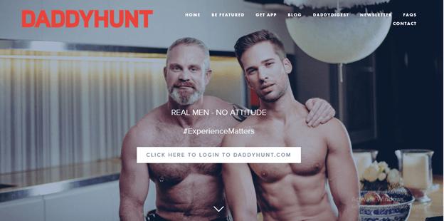 Gay Sugar Daddy Dating Apps in [year] - [Full Disclosure] 12