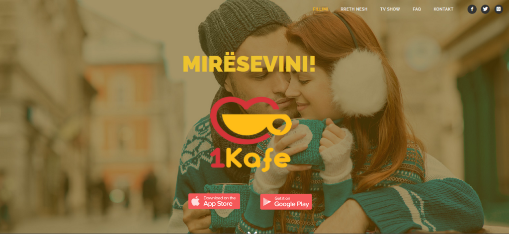 Best Albanian Dating Sites [year] - Find the Right Partner 6