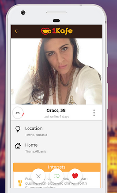 Best Albanian Dating Sites [year] - Find the Right Partner 8
