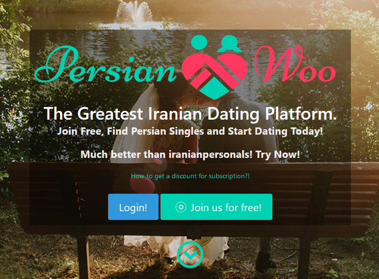 Best Iranian Dating Sites [year] - Find Your Perfect Match 4