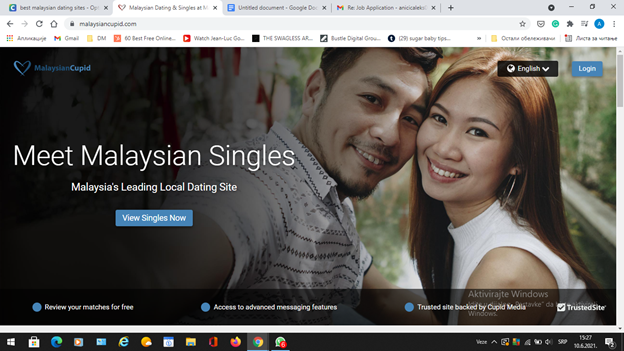 Best Malaysian Dating Sites [year] - Find Malaysian Singles 1