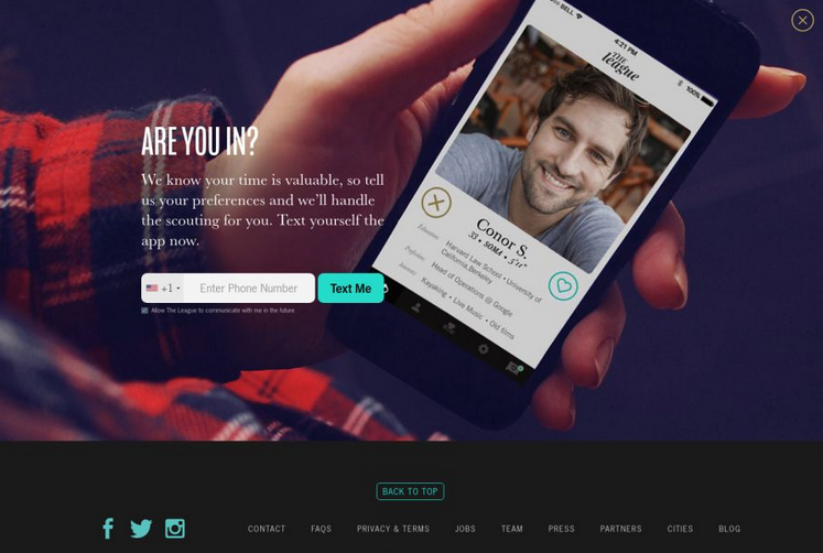 Best New Dating Sites and Apps [year] - Stay Tuned 3