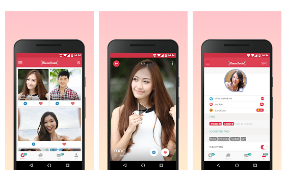 Best Korean Dating Sites [year] - Meet Singles in Your Area 2