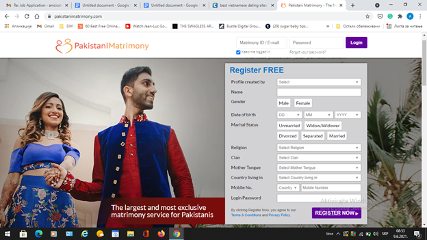 Best Pakistani Dating Sites [year] - Dating Site Guides 1