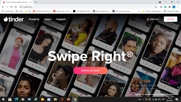Websites Similar To Badoo You Should Try Out Now [year] 1