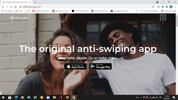 Websites Similar To Badoo You Should Try Out Now [year] 8