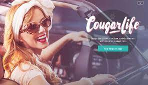Cougar Life Review - No.4 Cougar Dating Website
