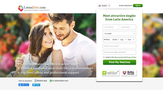 Best Puerto Rican Dating Sites [year] - Find Latin Beauties 3