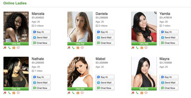Best Puerto Rican Dating Sites [year] - Find Latin Beauties 4