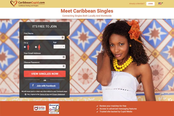 Best Puerto Rican Dating Sites [year] - Find Latin Beauties 7